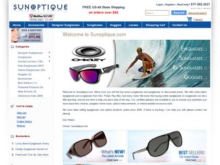 fec60786ebb Sunoptique.com Reviews