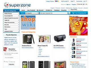 SuperZone Whole