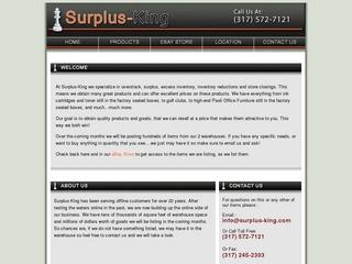 Surplus-King