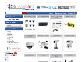 Surveillent.com