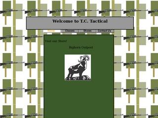 TC Tactical Inn