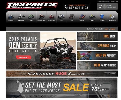 TMS Parts