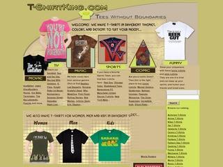 T-ShirtKing.com