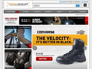TacticalGear.co