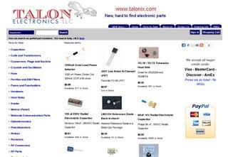 Talon Electroni