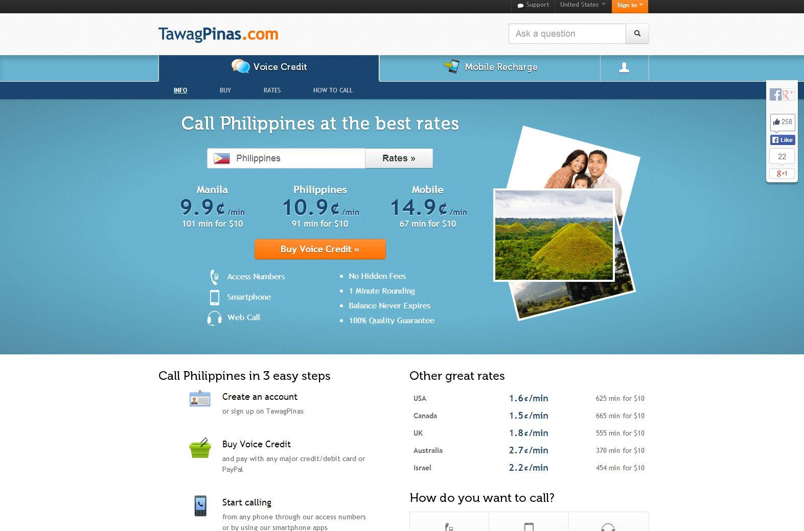 TawagPinas.com