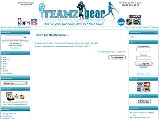 TeamzGear