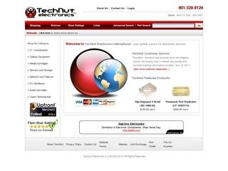 TechNut Electro