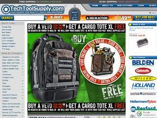 Tech Tool Suppl