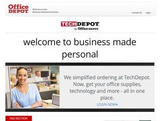 Techdepot