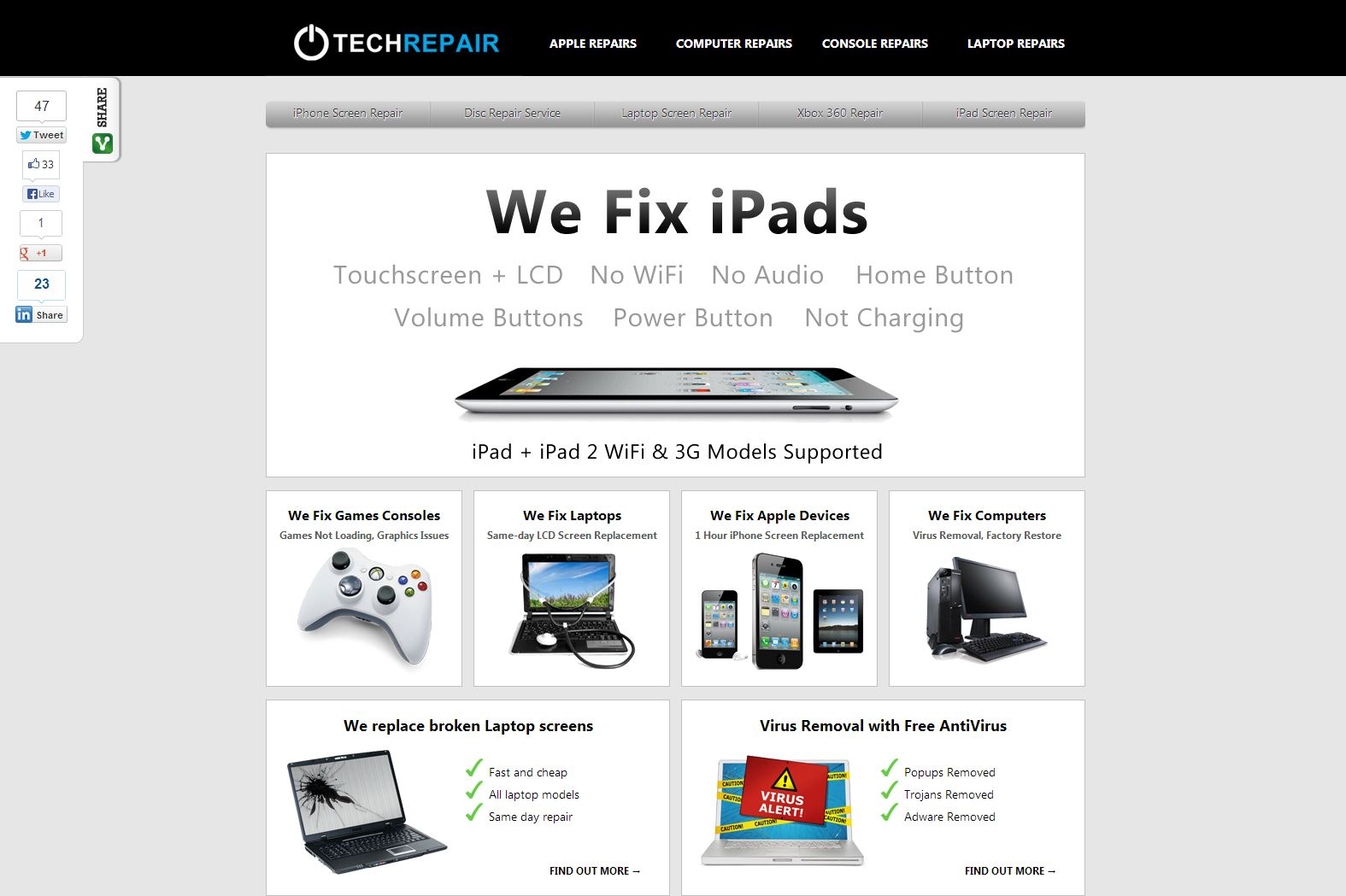 Techrepair_ie