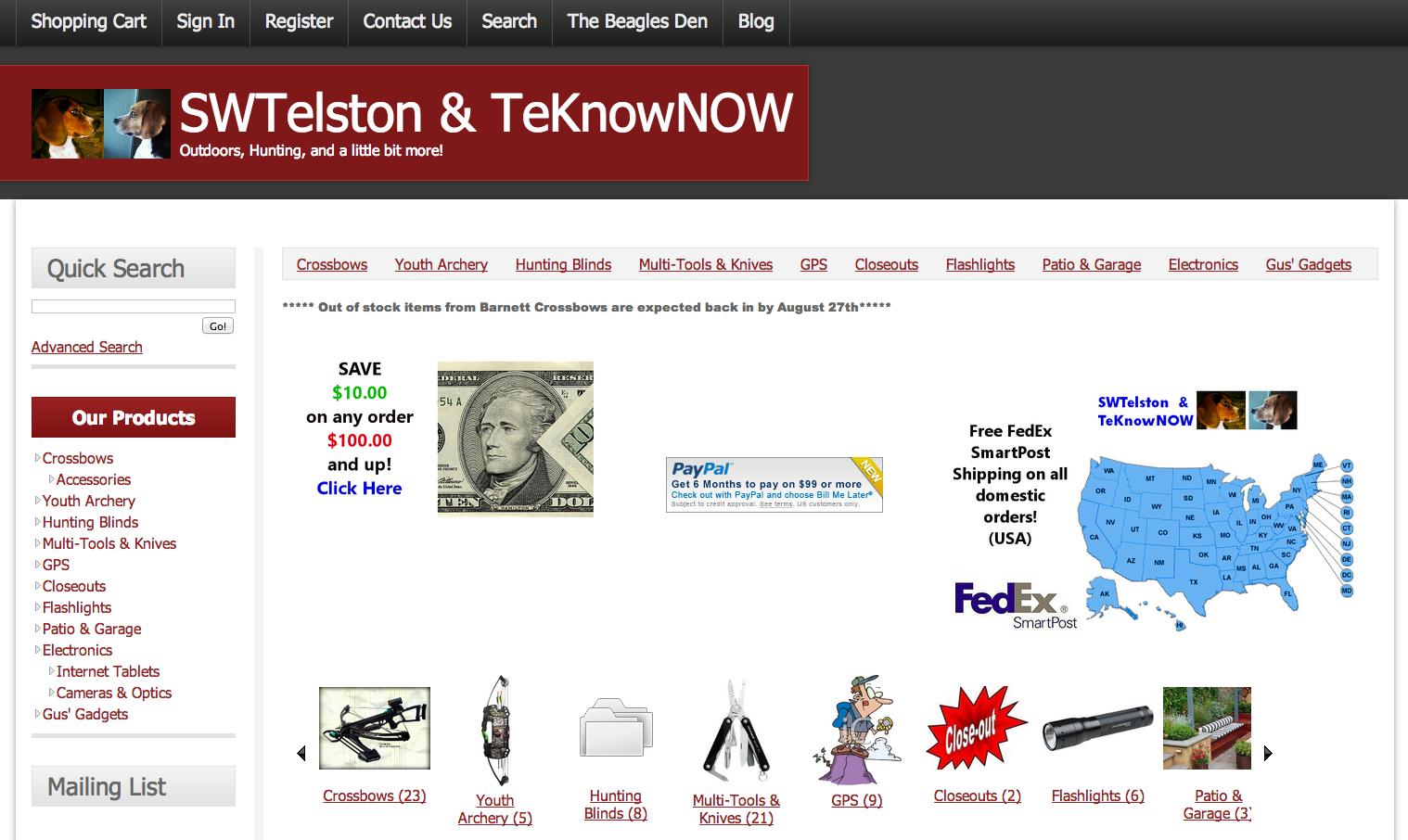 Teknownow.com