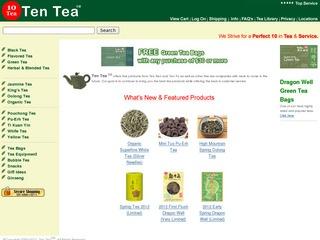 Ten Tea