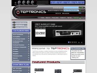 Teptronics