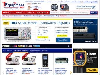 Tequipment.net