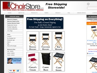 TheChairStore.c