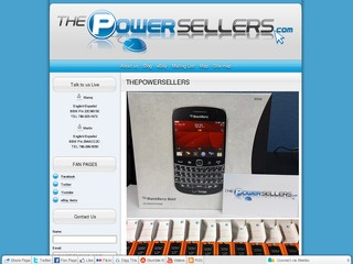 ThePowerSellers