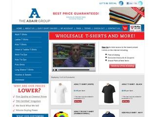 The Adair Group