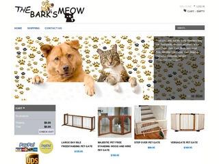 The Bark's Meow
