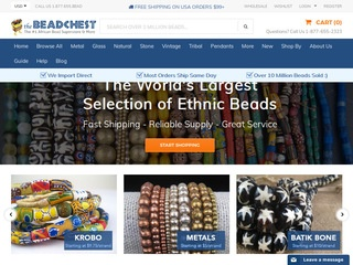 the bead chest 5 5 by 4 consumers