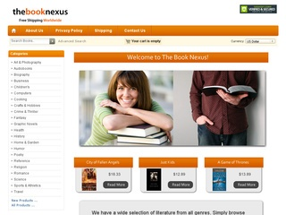 The Book Nexus