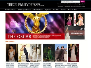 What Stores Take Paypal >> The Celebrity Dresses Rated 4/5 stars by 382 Consumers - thecelebritydresses.com Consumer ...
