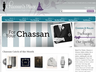 The Chassan's P