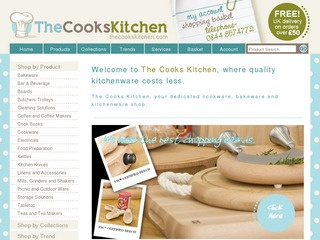 The Cooks Kitch