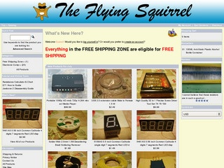 The Flying Squi