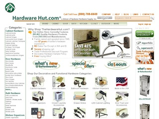The Hardware Hut Rated 45 Stars By 8 Consumers. Walk In Closet. Hunter Company. Decorative Metal Wall Panels. Luxury Bedroom. French Arm Chair. Large Living Room Ideas. Cream Color Paint. Egress Door