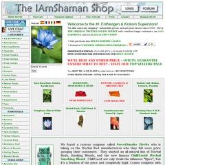 The IAmShaman S