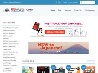 The Japan Shop
