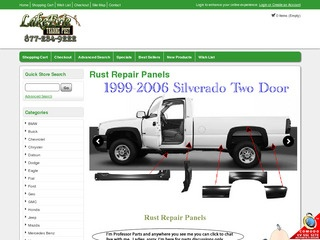 The Lake Erie Trading Post Reviews 13 Reviews Of Fixmyrust Com