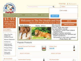 The Pet Health