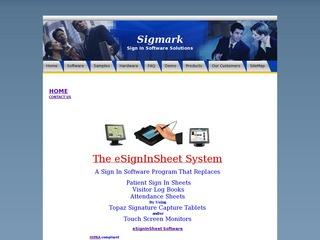 The Sigmark Com