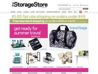 The Storage Sto