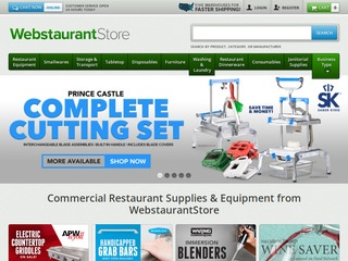Webstaurantstore Reviews 600 Reviews Of Https