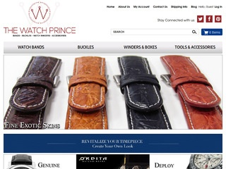 The Watch Princ