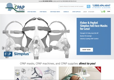 The CPAP People