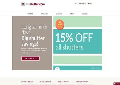 The Shutter Sto