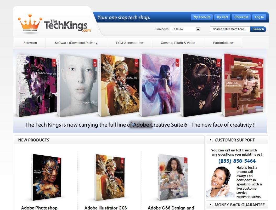 Thetechkings.co