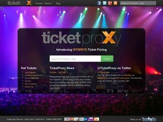 TicketProxy.com