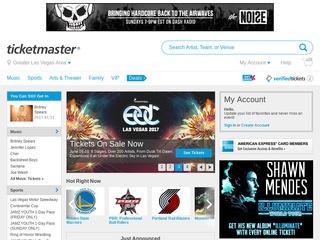 Ticketmaster reviews 60 reviews of ticketmaster resellerratings m4hsunfo
