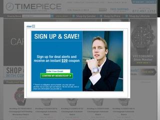 Timepiece.com