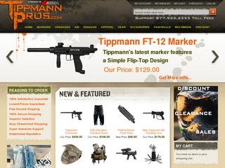 Tippmann Pros