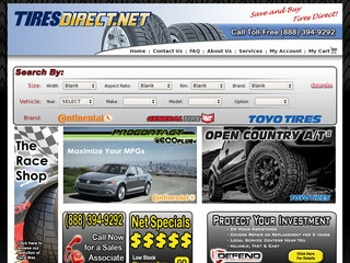 TireDeals4Less.