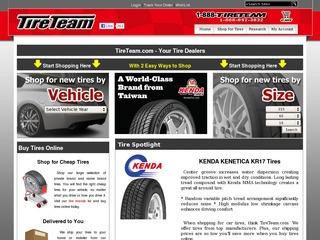 TireTeam.com