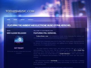 TodaysMusic.com