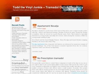 Todd the Vinyl