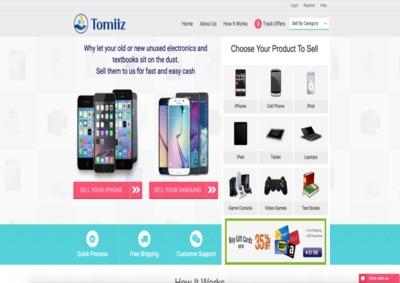 Tomiiz.com